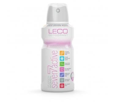 Дезодорант – антиперспирант для женщин «LECO» WОMEN