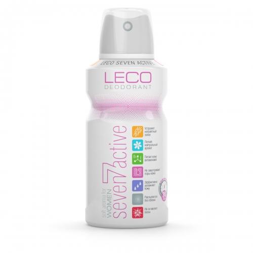 Дезодорант – антиперспирант для женщин LECO WОMEN