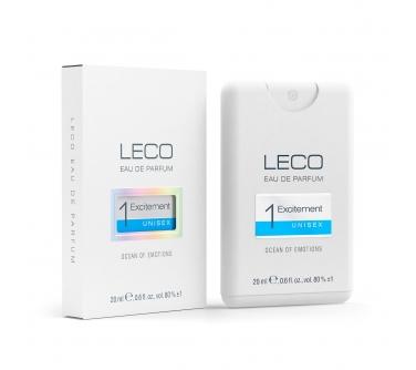 Парфюмированная вода LECO Excitement (1)