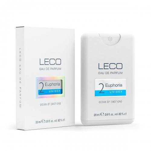 Парфюмированная вода LECO Euphoria (2)