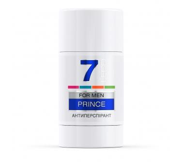 Дезодорант-антиперсперант «LECO» №7 PRINCE for men
